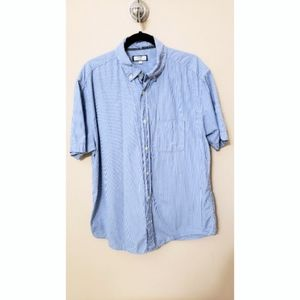 Old Navy Short Sleeve Button Down